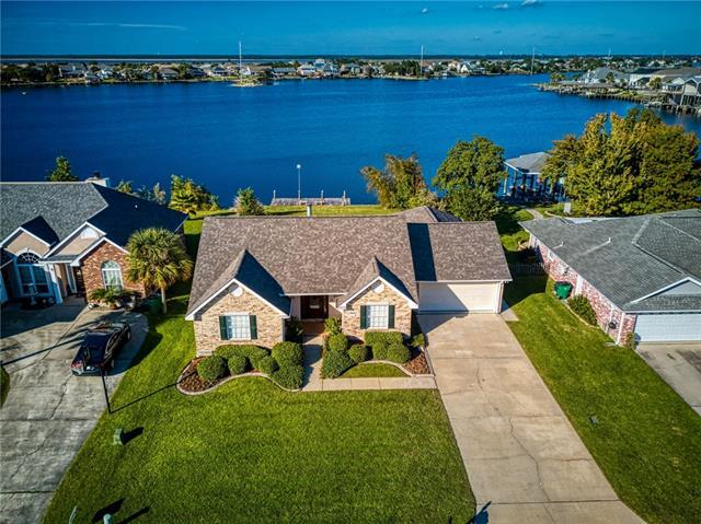 409 Moonraker Drive, Slidell, LA 70458 (MLS #2179189) :: Turner Real Estate Group