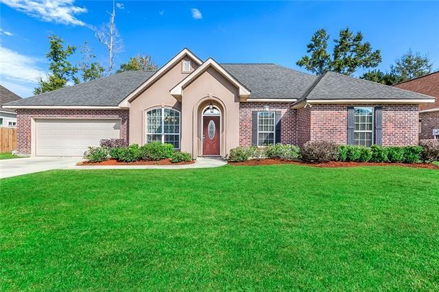 28491 Spring Clover Street, Ponchatoula, LA 70454 (MLS #2179215) :: Turner Real Estate Group