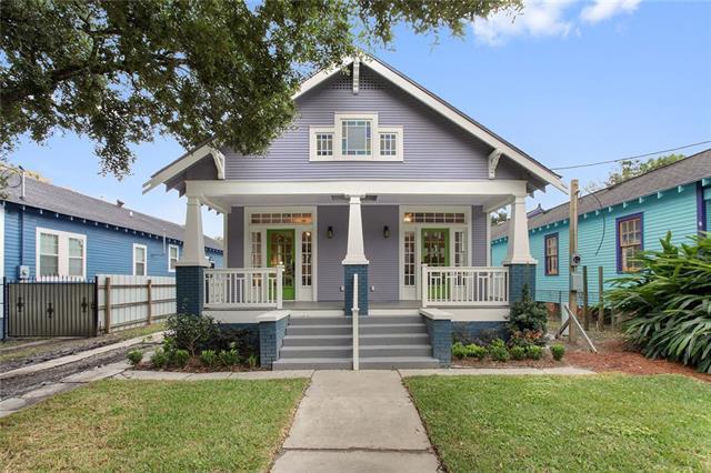 1013 Jourdan Avenue, New Orleans, LA 70117 (MLS #2179298) :: Crescent City Living LLC