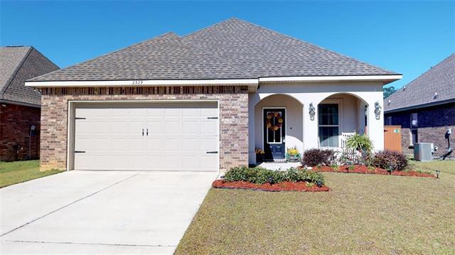 2329 Buck Drive, Covington, LA 70435 (MLS #2179324) :: Turner Real Estate Group
