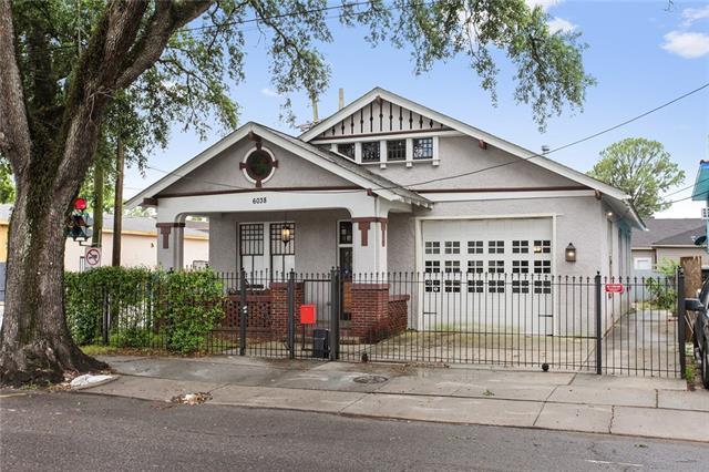 6038 St Claude Avenue, New Orleans, LA 70117 (MLS #2179350) :: Crescent City Living LLC
