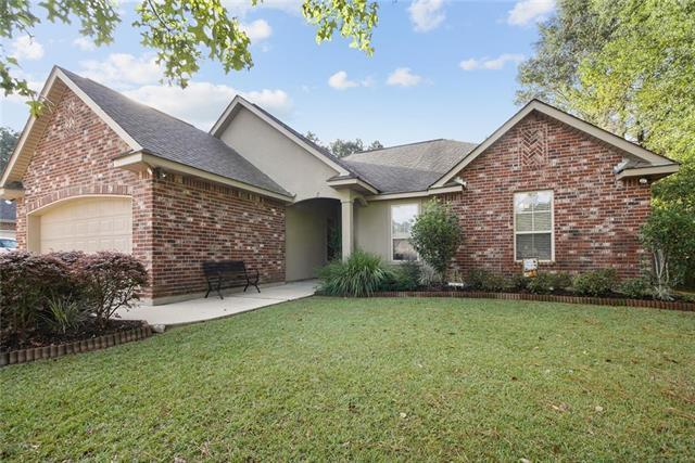 27324 Gregory Lane, Ponchatoula, LA 70454 (MLS #2179368) :: Parkway Realty