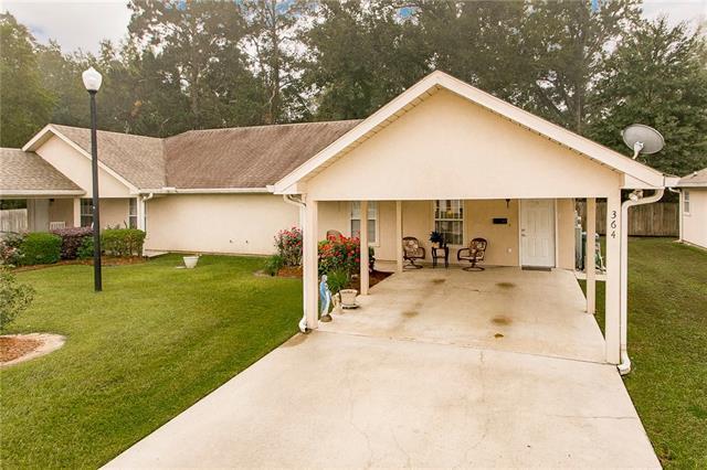 364 Avalon Trace, Ponchatoula, LA 70454 (MLS #2179396) :: Crescent City Living LLC
