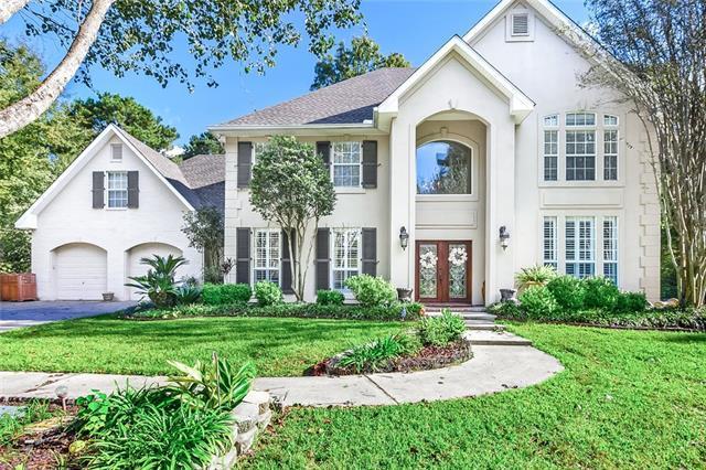 808 Tradition Drive, Covington, LA 70433 (MLS #2179410) :: Crescent City Living LLC
