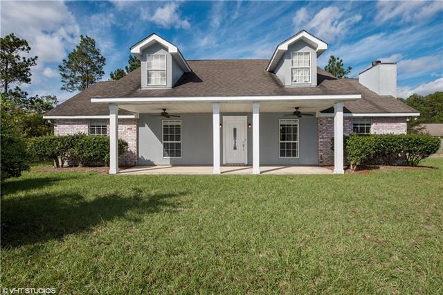 19391 Wymer Road, Covington, LA 70435 (MLS #2179411) :: Turner Real Estate Group