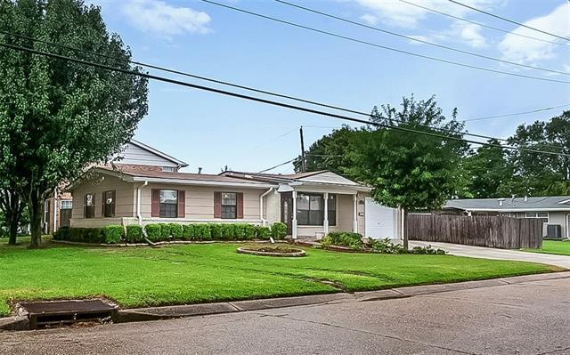 2208 Elise Avenue, Metairie, LA 70003 (MLS #2179415) :: Turner Real Estate Group