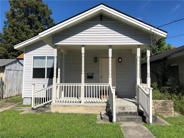 2619 Myrtle Street, New Orleans, LA 70122 (MLS #2179460) :: Turner Real Estate Group
