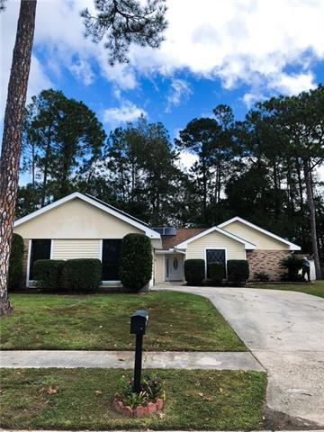 105 Driftwood Circle, Slidell, LA 70458 (MLS #2179466) :: Turner Real Estate Group