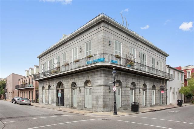 1303 Burgundy Street #10, New Orleans, LA 70116 (MLS #2179474) :: Parkway Realty