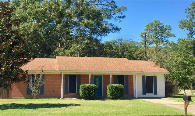 1301 Westlawn Drive, Slidell, LA 70460 (MLS #2179478) :: Turner Real Estate Group