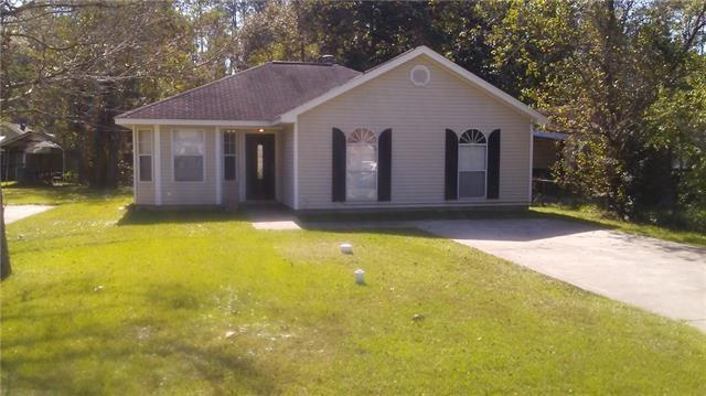 2107 Teal Street, Slidell, LA 70458 (MLS #2179486) :: Turner Real Estate Group