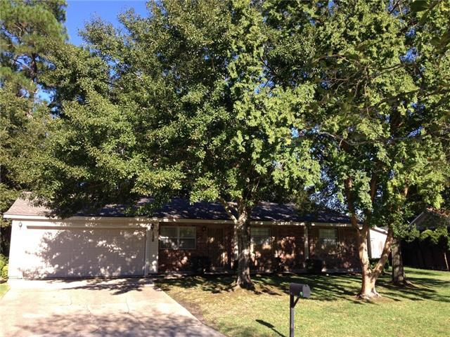 120 Fountain Drive, Slidell, LA 70458 (MLS #2179488) :: Turner Real Estate Group