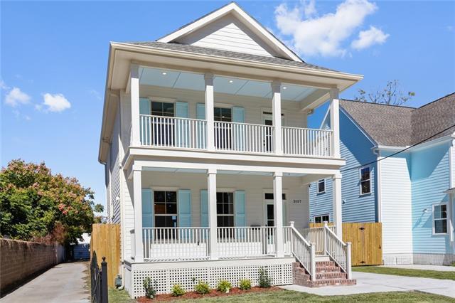 3157 Trafalgar Street, New Orleans, LA 70119 (MLS #2179516) :: Crescent City Living LLC