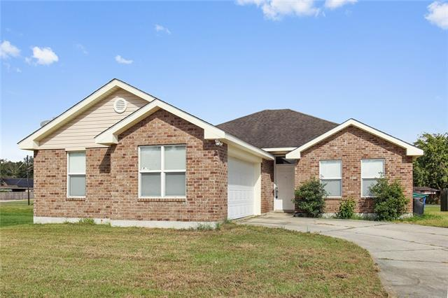 2901 Monica Lane, Marrero, LA 70072 (MLS #2179518) :: Turner Real Estate Group