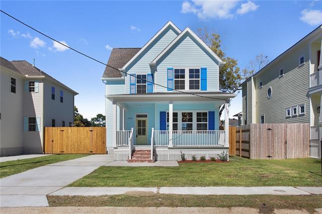 3153 Trafalgar Street, New Orleans, LA 70119 (MLS #2179520) :: Turner Real Estate Group
