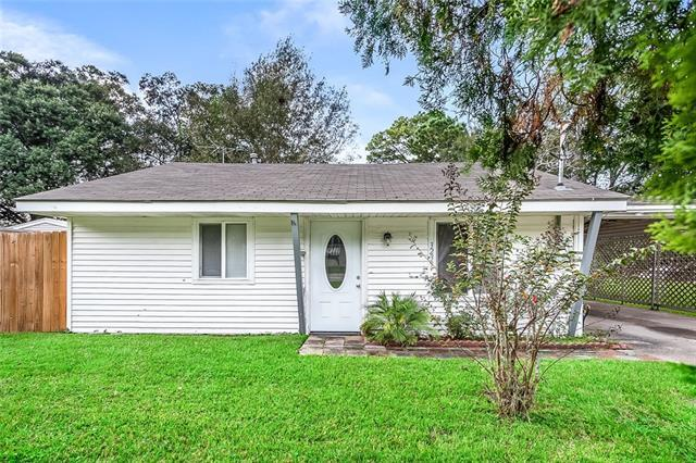 3239 Effie Street, Slidell, LA 70458 (MLS #2179542) :: Parkway Realty