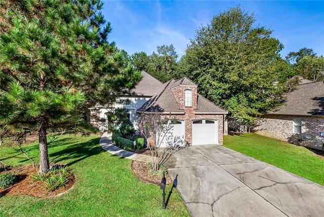 177 Kensington Drive, Madisonville, LA 70447 (MLS #2179546) :: Turner Real Estate Group