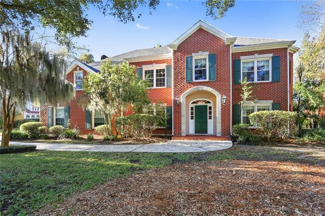 15 Grand Cypress Court, New Orleans, LA 70131 (MLS #2179552) :: Turner Real Estate Group