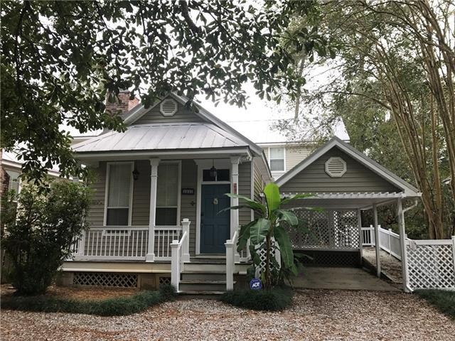 2222 9TH Street, Mandeville, LA 70471 (MLS #2179609) :: Turner Real Estate Group