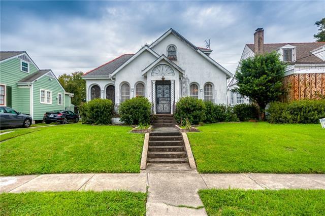 4440 Spain Street, New Orleans, LA 70122 (MLS #2179628) :: Crescent City Living LLC