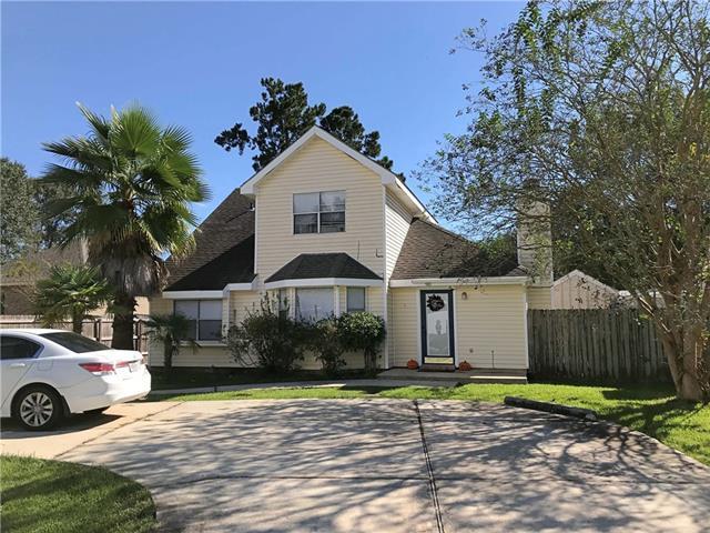 90 Maison Drive, Covington, LA 70433 (MLS #2179678) :: Parkway Realty