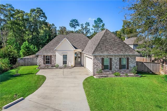 28453 Spring Clover Street, Ponchatoula, LA 70454 (MLS #2179684) :: Turner Real Estate Group