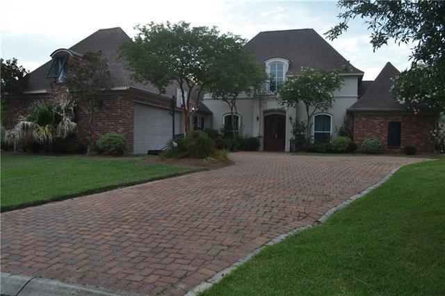 261 Masters Point Court, Slidell, LA 70458 (MLS #2179688) :: Turner Real Estate Group