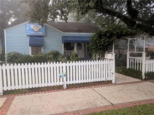 353 Robert Street, Slidell, LA 70458 (MLS #2179709) :: Crescent City Living LLC