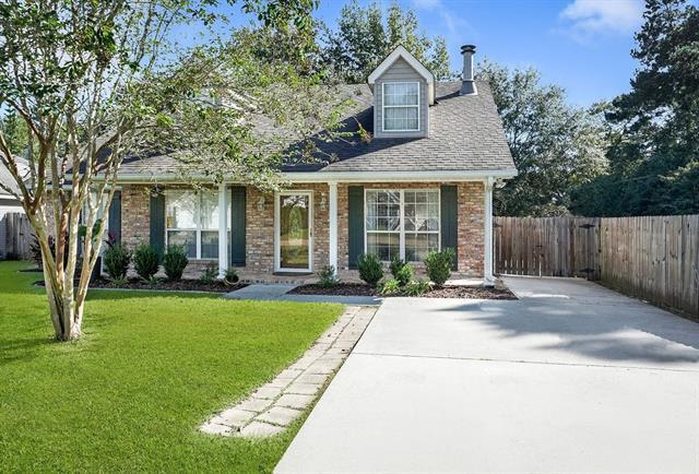 70330 7TH STREET Street, Covington, LA 70433 (MLS #2179723) :: Turner Real Estate Group