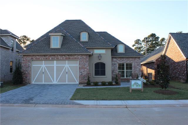 969 S Corniche Du Lac Street, Covington, LA 70433 (MLS #2179737) :: Turner Real Estate Group