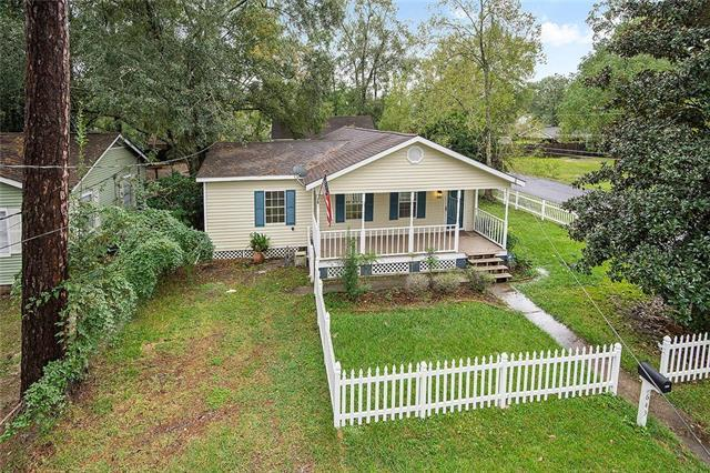 643 Citrus Street, Slidell, LA 70460 (MLS #2179768) :: Crescent City Living LLC