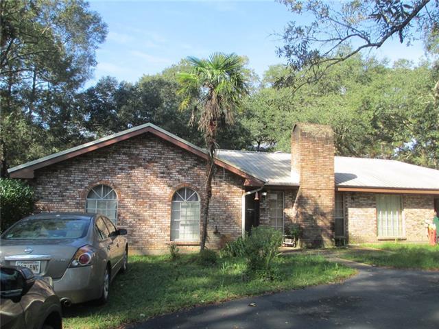 75 Oak Park Drive, Madisonville, LA 70447 (MLS #2179800) :: Turner Real Estate Group