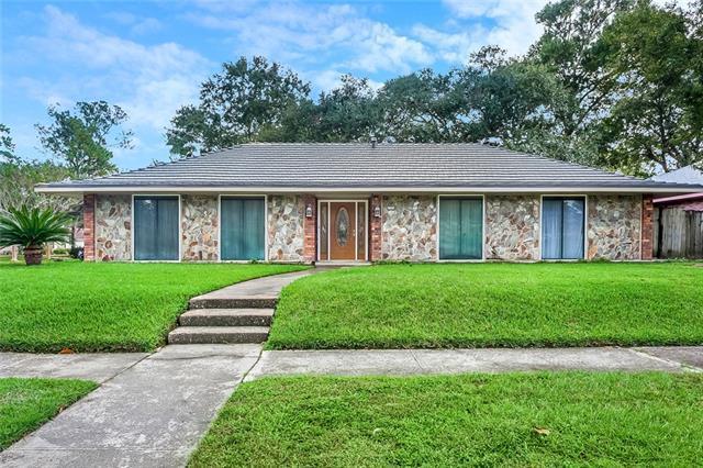 1525 Fernwood Drive, Slidell, LA 70458 (MLS #2179843) :: Turner Real Estate Group