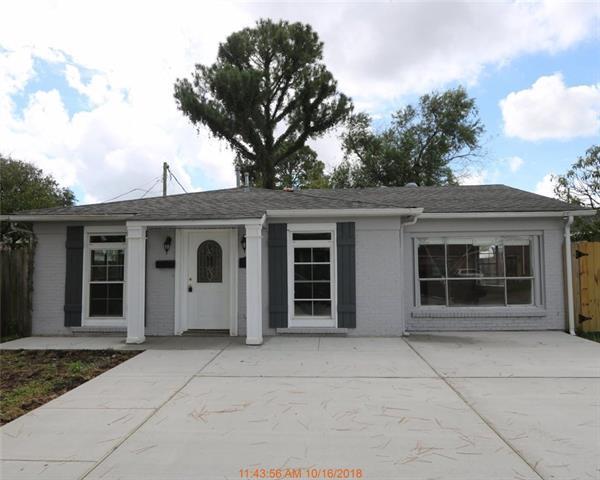 41 Furman Circle, Kenner, LA 70065 (MLS #2179865) :: Parkway Realty