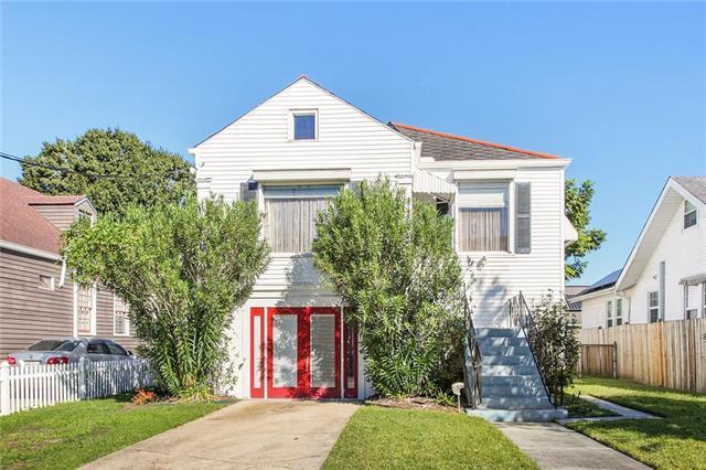 5007 S Tonti Street, New Orleans, LA 70125 (MLS #2179888) :: Crescent City Living LLC