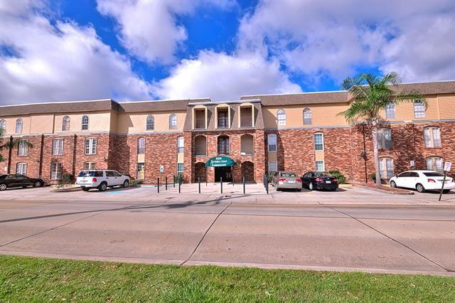 3320 N Arnoult Road #108, Metairie, LA 70002 (MLS #2179894) :: Turner Real Estate Group