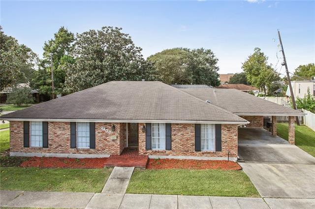 3100 Chester Court, Metairie, LA 70006 (MLS #2179912) :: Turner Real Estate Group