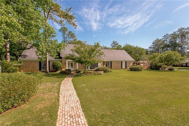 2 White Drive, Hammond, LA 70401 (MLS #2179933) :: Crescent City Living LLC