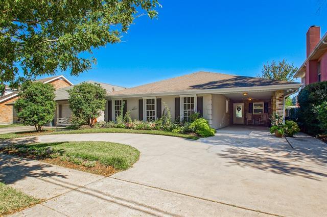 4817 Lake Louise Avenue, Metairie, LA 70006 (MLS #2179939) :: Parkway Realty