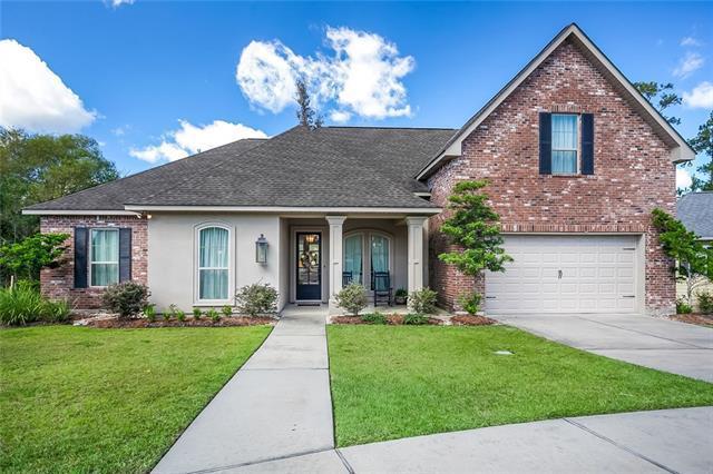 408 Marina Oaks Drive, Mandeville, LA 70471 (MLS #2179964) :: Turner Real Estate Group