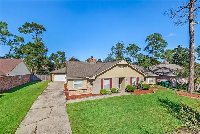 428 Broken Bough Drive, Slidell, LA 70458 (MLS #2179974) :: Turner Real Estate Group