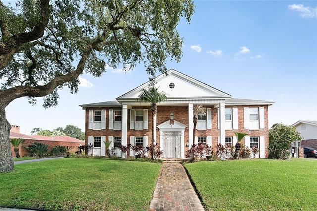 749 Amethyst Street, New Orleans, LA 70124 (MLS #2180000) :: Turner Real Estate Group