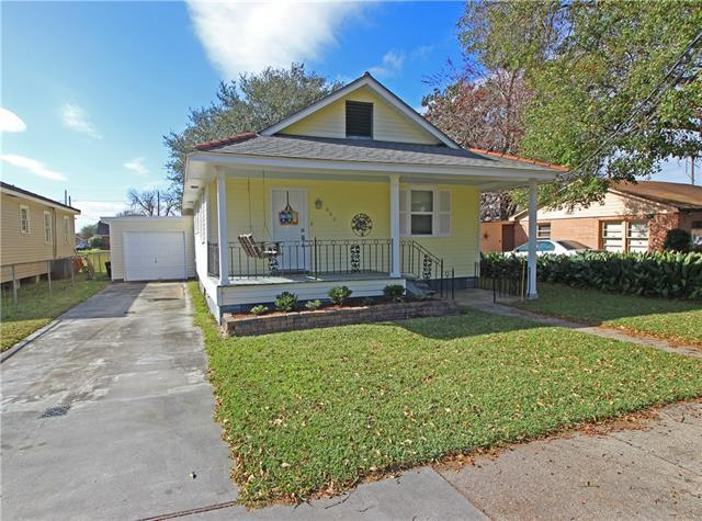 802 Breanon Street, Metairie, LA 70001 (MLS #2180045) :: Crescent City Living LLC