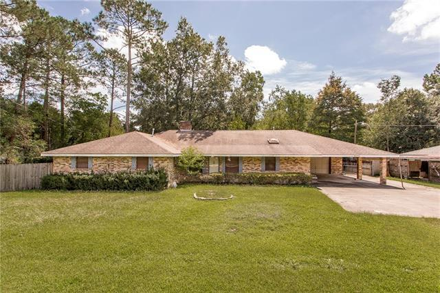 40774 Ranch Road, Slidell, LA 70461 (MLS #2180049) :: Turner Real Estate Group