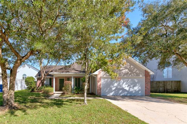 1022 Helenes Way, Slidell, LA 70461 (MLS #2180053) :: Turner Real Estate Group