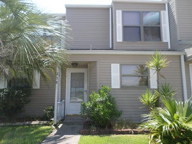 216 Marina Drive #4, Slidell, LA 70458 (MLS #2180057) :: Turner Real Estate Group