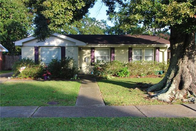 1413 Maine Avenue, Kenner, LA 70062 (MLS #2180066) :: Turner Real Estate Group