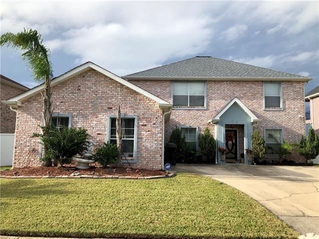 12531 Carmel Place, New Orleans, LA 70128 (MLS #2180070) :: Crescent City Living LLC