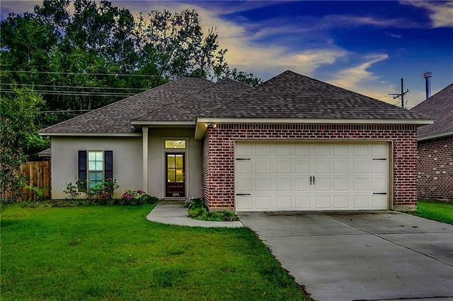 17258 Paddock Circle, Hammond, LA 70403 (MLS #2180072) :: Inhab Real Estate
