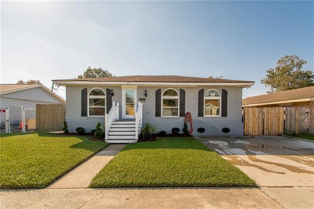 317 Georgetown Drive, Kenner, LA 70065 (MLS #2180087) :: Parkway Realty